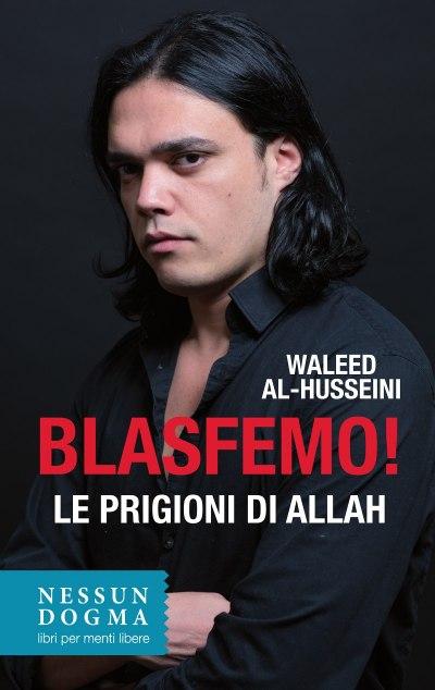 Blasfemo! Le prigioni di Allah - copertina